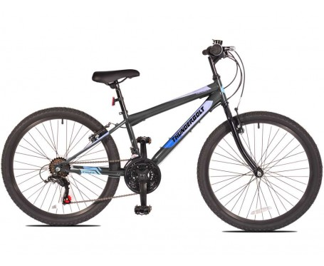 """20"""" Concept Thunderbolt 6 Speed 20"""" Wheel Boys Bike for 5 to 8 years old"""