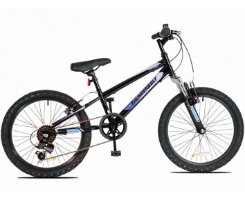 "20"" Concept Thunderbolt Front Suspemsion 20"" Wheel Boys Bicycle for 5 to 8 years old"