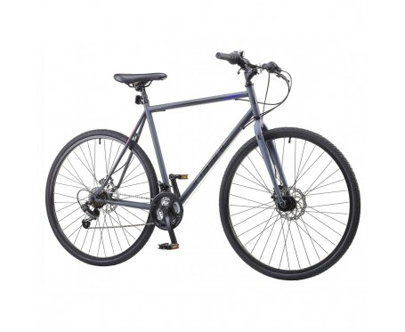 "Insync Crater 20"" Gents Hybrid Bike"