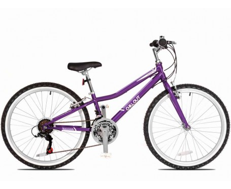 "24"" Wheel Chillout 24"" Wheel Girls Bicycle Girls Bike for ages 7 to 11"