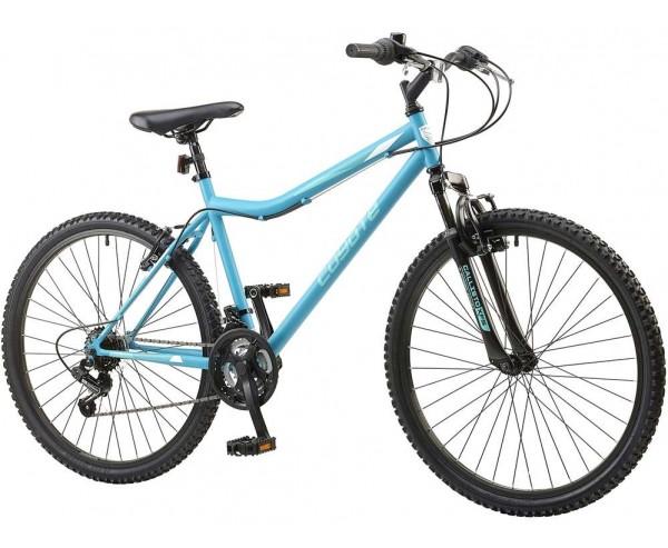 """Coyote Callisto XFS Ladies 14"""" Mountain Bike ages 9 years plus 26"""" Wheel"""
