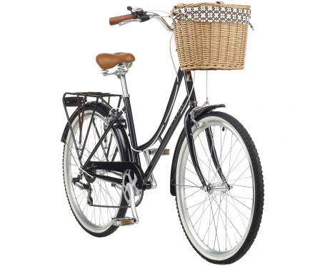 "Ryedale Harriet 26"" Wheel 6 Speed Ladies Heritage Bike 19"""