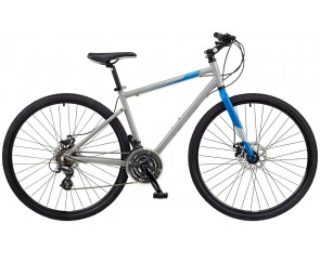 Viking Urban S Gents Hybrid Bike