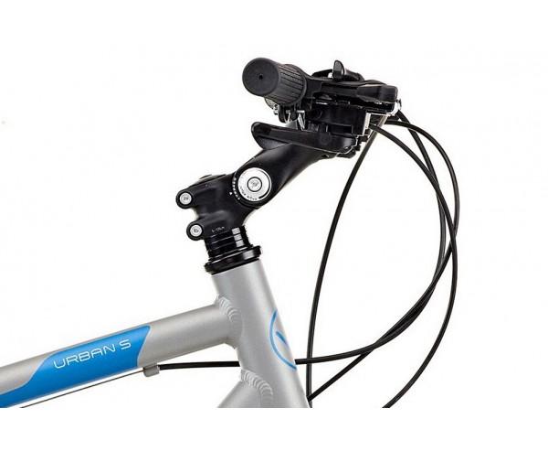Viking Urban S Gents Hybrid Bike