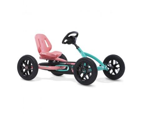BERG Buddy Lua Go Kart for 3-8 years old