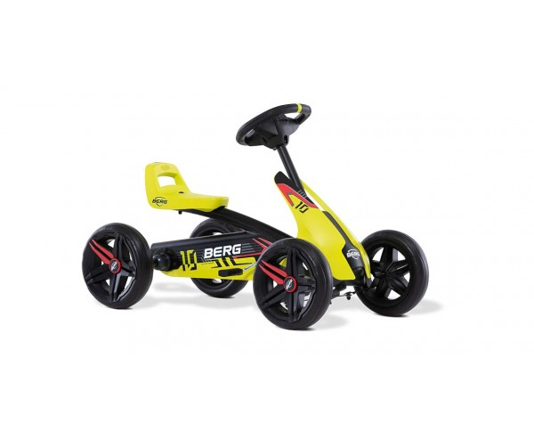 Berg Buzzy Aero Go Kart for ages 2 to 5