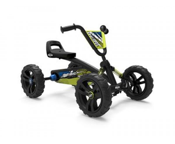 Berg Buzzy Volt Go Kart for ages 2 to 5