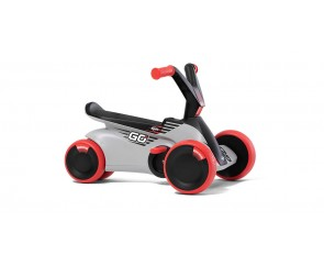 Berg Go2 SparX Red Go Kart for ages 10 months to 30 months