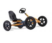 BERG Buddy B-Orange Go Kart for 3-8 years old B Orange