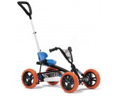 Berg Buzzy Nitro 2 in 1 Go Kart for ages 2 to 5