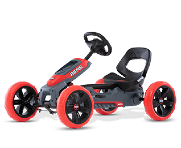 BERG Reppy Rebel 2 1/2 - 6 years old New for 2019