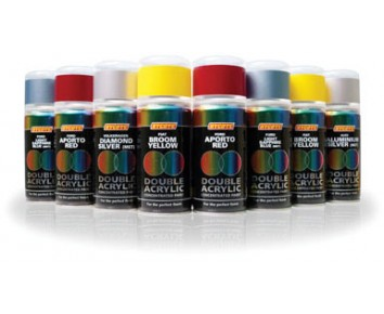 Hycote Aerosol Touch up Paints