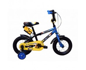 "12"" Bolt Boys Bike Suitable for 2 1/2 to 4 years old"