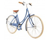 Pashley Poppy Ladies Hybrid Bike
