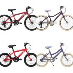 The 2019 Raleigh kids bike range has been announced