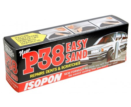 Davids ISOPON P38 Easy Sand 120ml
