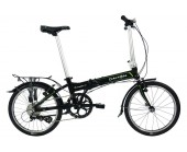 Dahon VITESSE D8 2017 Folding Bike