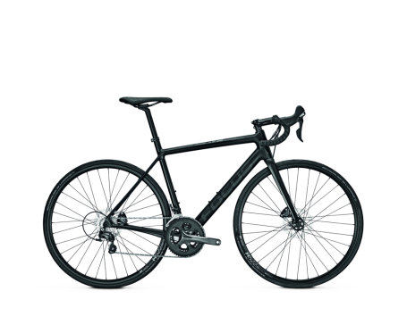 Focus Cayo Al Disc Tiagra 20G Road Bike 2017