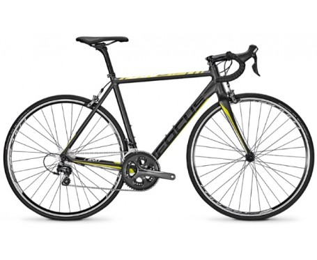 Focus Cayo AL Tiagra 2017 Road Bike
