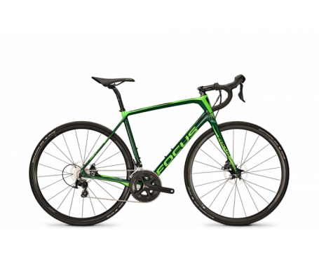 FOCUS PARALANE Carbon 105 2017 Endurance Road Bike