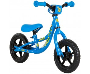 Balance Bike Bumper Bumble Blue