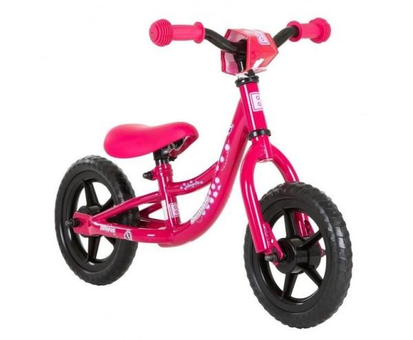 Balance Bike Bumper Bumble Pink