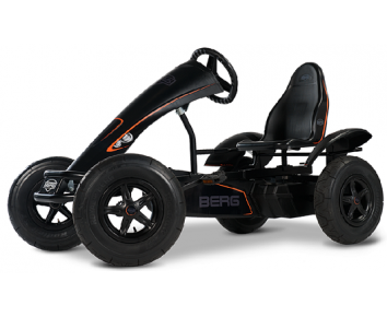 BERG BLACK EDITION BFR Go Kart 5+