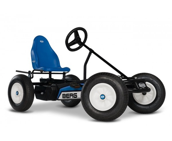 BERG Classic Basic BFR Pedal Go Kart for ages 5+