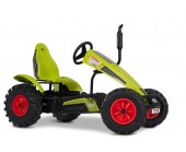 BERG Traxx Claas BFR for ages 5+