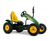 BERG Traxx John Deere BFR for ages 5+