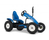 BERG Traxx New Holland BFR for ages 5+