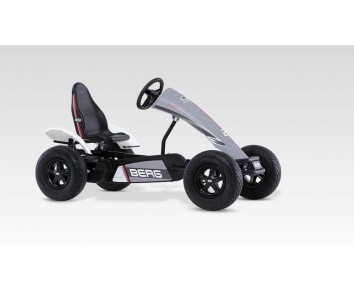 BERG Race GTS BFR Pedal Go Kart for ages 5+