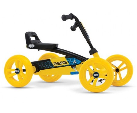 Berg Buzzy go Kart BSX Go Kart for ages 2 to 5