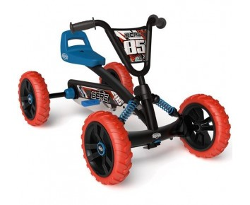 Berg Buzzy Nitro Go Kart for ages 2 to 5