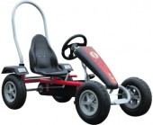 Go Karts Grant selectable reverse gear for ages 5+ RED, BLUE or PINK