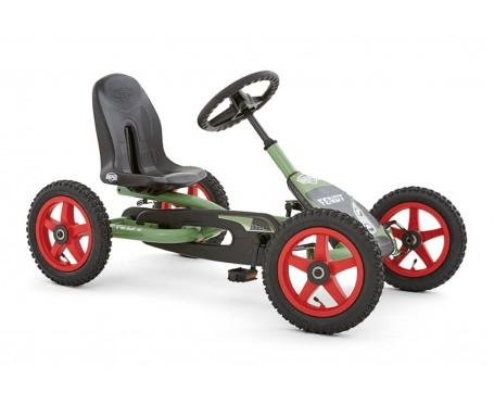 Berg Buddy Fendt  Junior Go-Kart for 3-8 years old