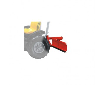 BERG Lift Bulldozer Blade Yard Scraper (requires Berg Lift Unit)