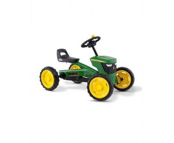 BERG BUZZY JOHN DEERE for 2-5 years old