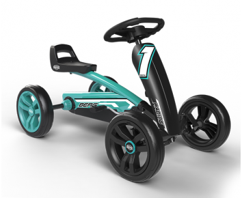 Berg Buzzy Racing Go Kart for ages 2 to 5