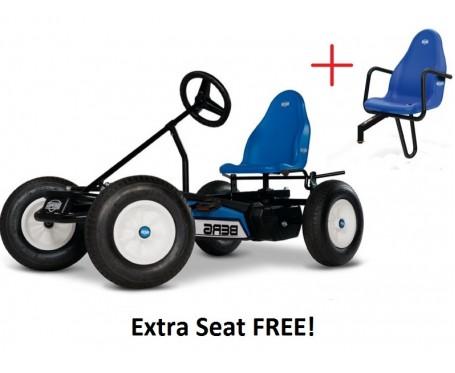 BERG Classic Basic BFR Pedal Go Kart for ages 5+