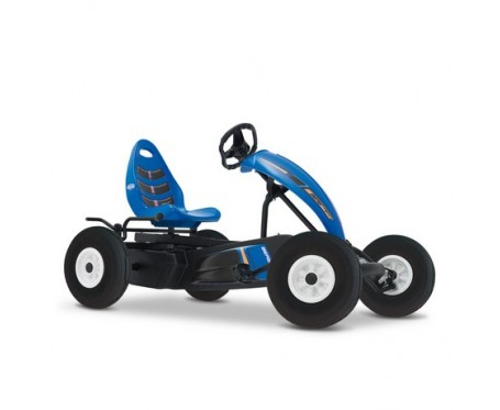 Berg Compact Blue Boys Go Kart for ages 5+