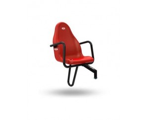 Berg Go-Kart Extra Seat Red