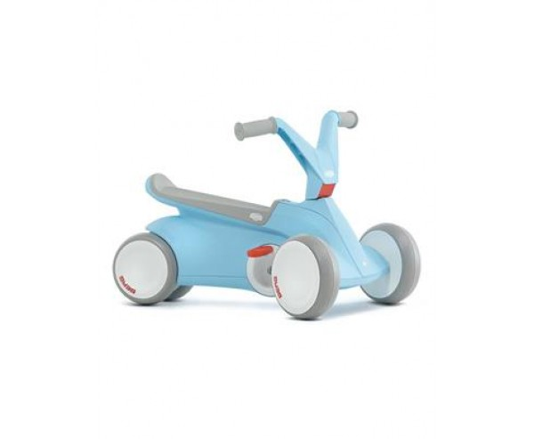 Berg Go2 Blue Go Kart for ages 10 months to 30 months