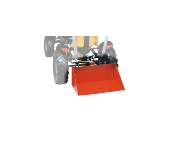 BERG Lift Bucket for Rear lift unit