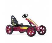 BERG RALLY Pearl pedal go-kart go kart for girls ages 4-12