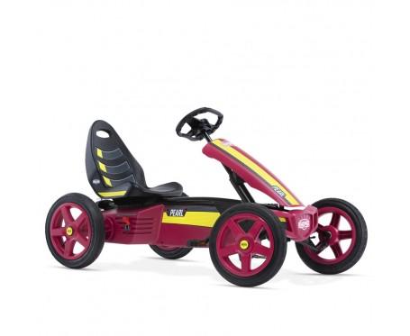 BERG RALLY Pearl pedal go-kart go kart for girls ages 4-12