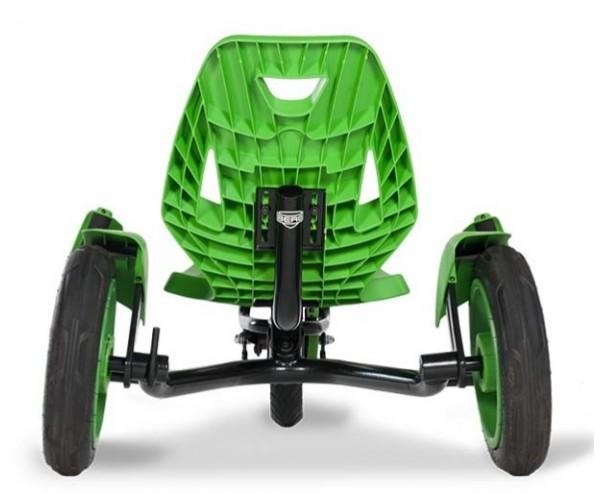 Berg Street-x 3 wheeler go kart for ages 4-12