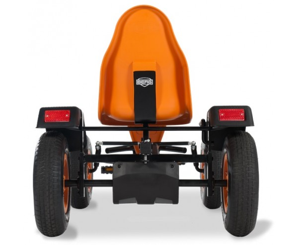 BERG X-Cross BFR Pedal Go Kart for ages 5+