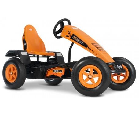 BERG X-Cross BFR Pedal Go Kart for ages 5+