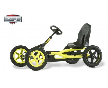BERG Buddy Cross Go Kart for 3-8 years old